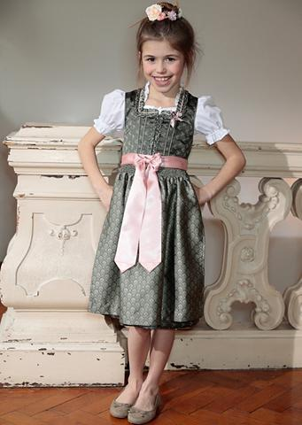 Krüger Kids tautinio stiliaus Kinder i...
