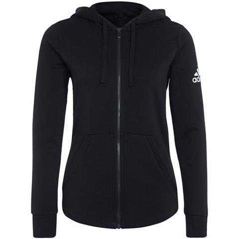 ADIDAS PERFORMANCE Essentials Solid Sportinis džemperis s...