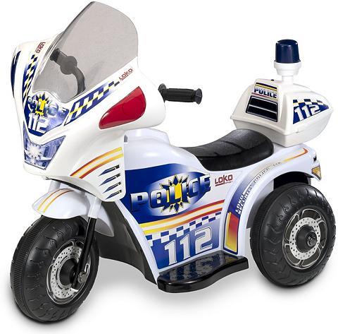 CARROMCO Elektro-Kindermotorrad