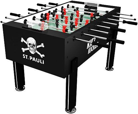 CARROMCO Sulankstomas futbolo stalas »St. Pauli...