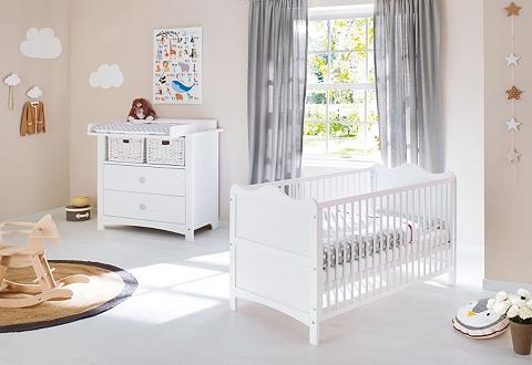Pinolino ® Babymöbel-Set »Florentina« (Spar-Set...
