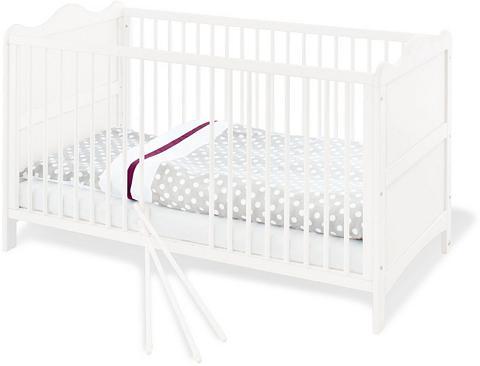 Pinolino ® lovytė kūdikiui »Florentina« pagamin...
