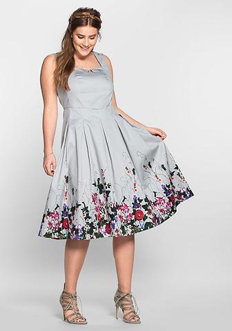 JOE BROWNS Satininė suknelė