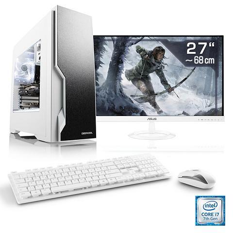 Gaming PC rinkinys i7-7700 | GTX 1050 ...