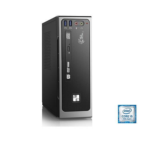 Mini PC | Core i5-7400 | Intel HD 630 ...