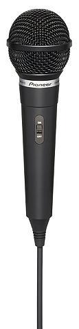 PIONEER Dynamisches Hand-Mikrofon su 3...