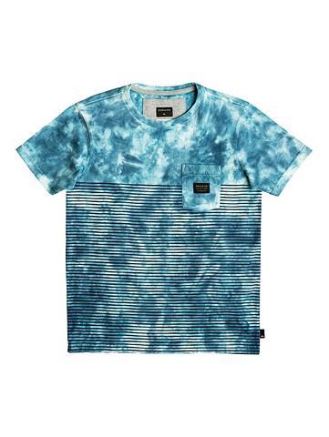 Pocket-T-Shirt
