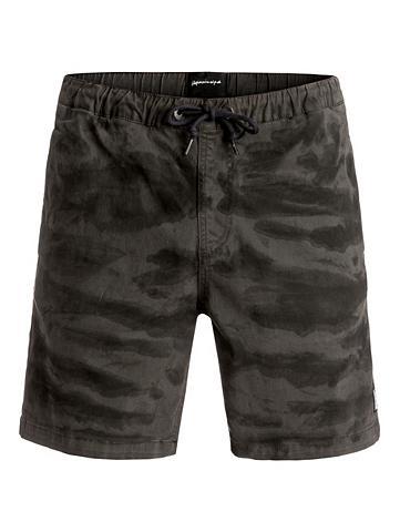 Šortai »Battered Tie Dye 17 - šortai«