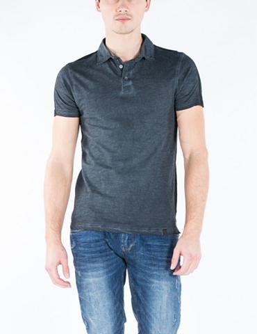 Polo marškinėliai (trumpomis rankovėmi...