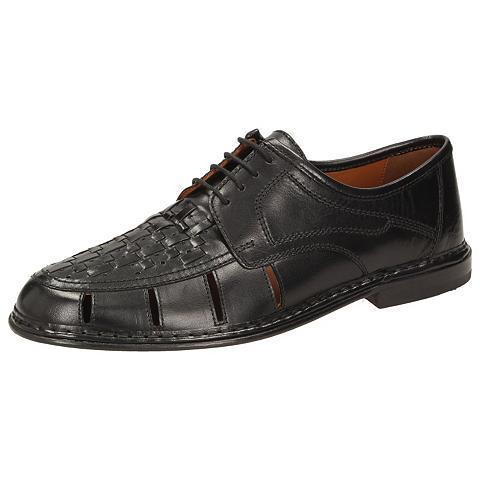 Suvarstomi batai »Aleson«