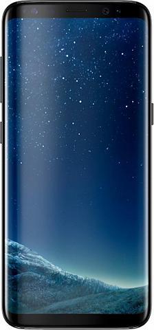 SAMSUNG Galaxy S8+ Išmanusis telefonas (1581 c...