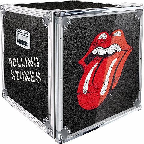 CUBES Šaldytuvas Cool Cube Rolling Stones A+...