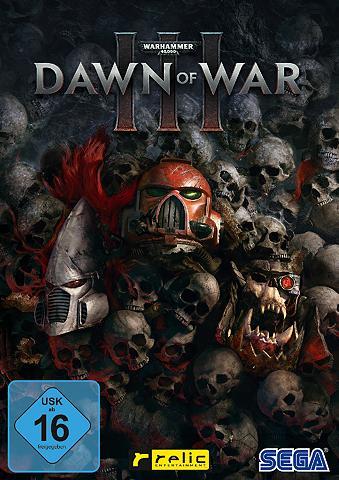 Dawn of War III »PC«