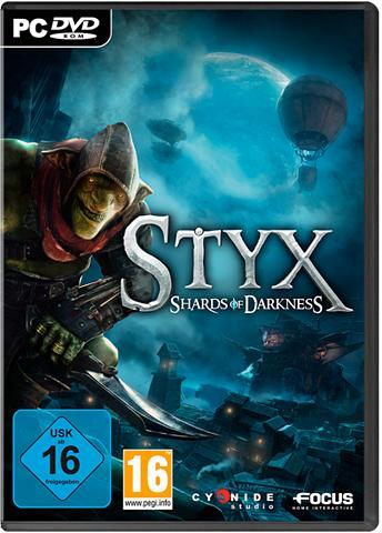 Styx - Shards of Darkness »PC«