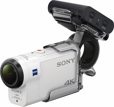 Sony »FDR-X3000RFDI 4K (Ultra-HD)« Action C...