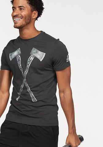 Marškinėliai »MIKE GIANT SKULL«