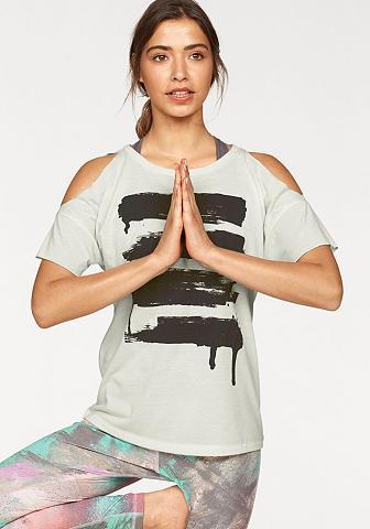 Marškinėliai »DRY DYE TEE«