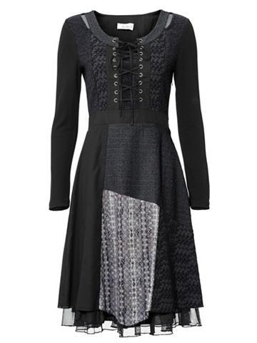 Suknelė su raišteliais