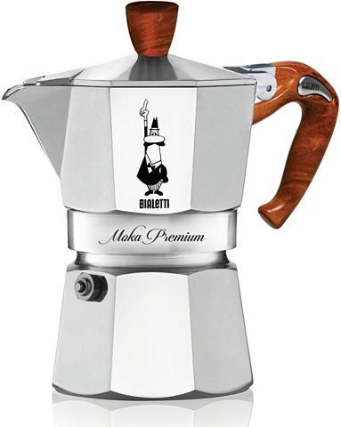 Espresso kavos aparatas Aliumininis Ho...