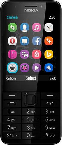 230 - Dual SIM Mobilusis telefonas 71 ...