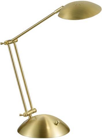 LED stalinis šviestuvas su Dimmer