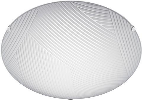 LED Deckenleuche Ø 30 cm »GEMMA«