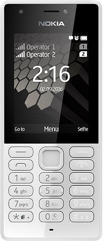NOKIA 216 - Dual SIM Mobilusis telefonas 61 ...