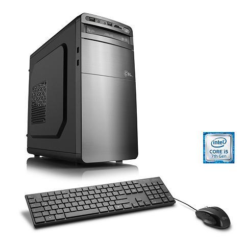 Gaming PC | Core i5-7500 | HD 630 | 8 ...