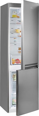 Šaldytuvas su šaldikliu KGNFI 206 A3+ ...