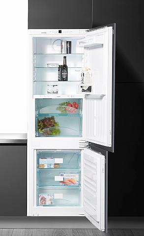 Integrierbare Einbau-Kühl-Gefrier-Komb...
