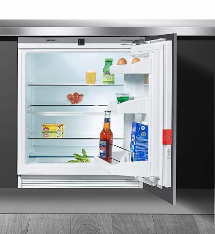 Įmontuojamas Šaldytuvas UIK 1620 Energ...