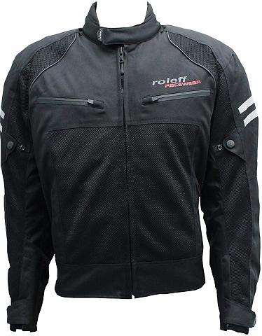 ROLEFF Motociklininko stiliaus striukė »RO 61...