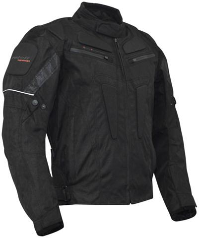 ROLEFF Motociklininko stiliaus striukė »RIGA«...