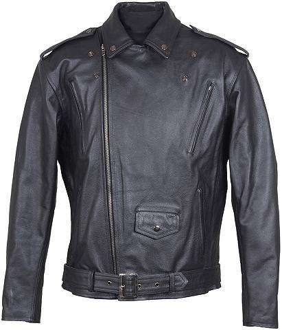 ROLEFF Motociklininko stiliaus striukė »RO 66...