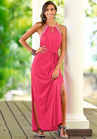 RED LABEL Paplūdimio ilga suknelė