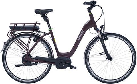 KETTLER FAHRRÄDER Kettler Da City Elektrinis dviratis Mi...
