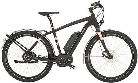 Kettler He Treko dviratis Elektrinis d...