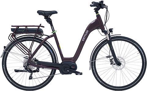 KETTLER FAHRRÄDER Kettler Da Treko dviratis Elektrinis d...