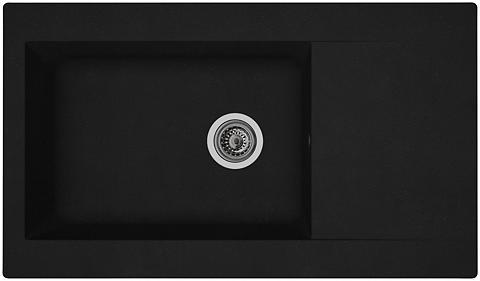 RESPEKTA Küchenspüle »Denver« 86x50 cm