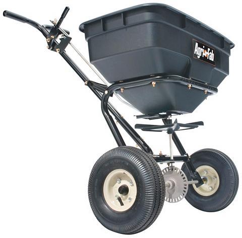 Vežimėlis-barstytuvas 45 kg