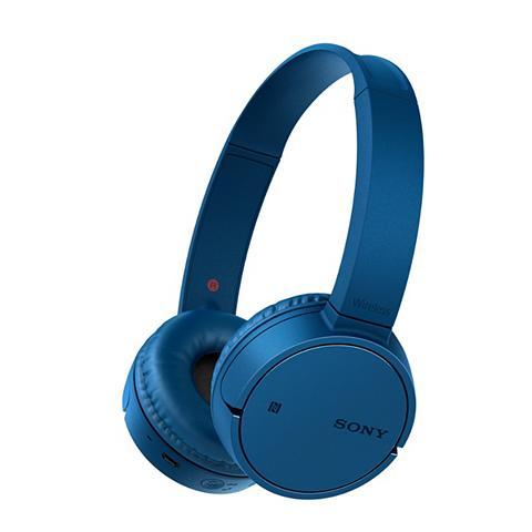 Bluetooth On-Ear ausinės su integriert...
