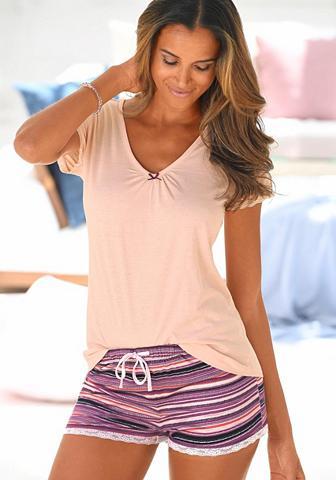 Bodywear pižama