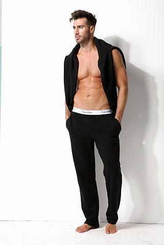 Kelnės iš švelnus Sweatware