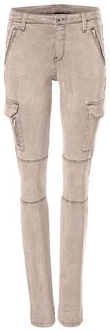 heine CASUAL Kišeninės kelnės su Teilungsnähten