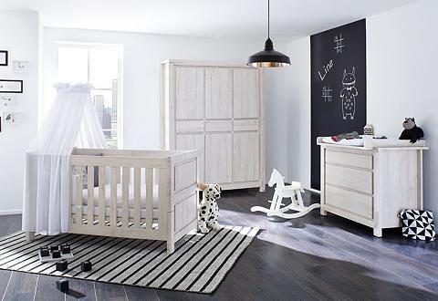 Vaikiškų baldų rinkinys (3-tlg) vaikų ...