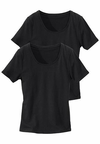 VIVANCE Marškinėliai trumpomis rankovėmis