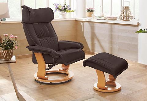 Atpalaiduojanti kėdė »Andorra« su Dreh...