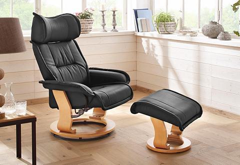 HOME AFFAIRE Atpalaiduojanti kėdė »Andorra« su Dreh...