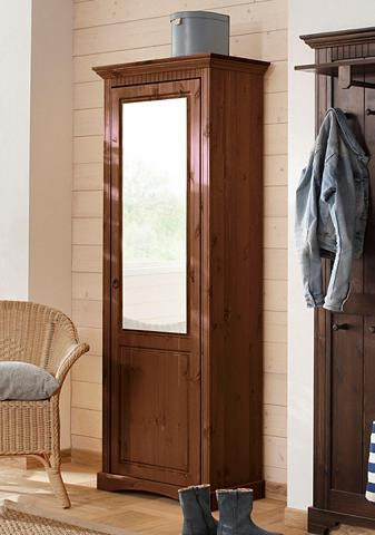 Home affaire Schuhschrank »Rustic« iš massiver Kief...