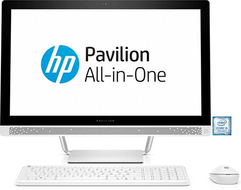 Pavilion All-in-One PC 24-b266ng